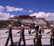 Tibet, la gran represión capítulo III
