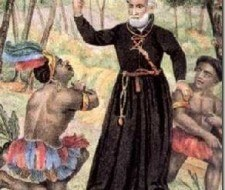 Los aborígenes: ¿humanos o inferiores?