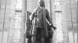 Bach: un músico bajo las tinieblas