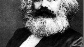 Marx y su doctrina económica