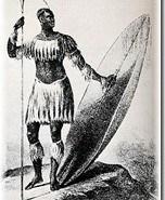 Shaka Zulu, el guerrero que cambió la historia del sur de África