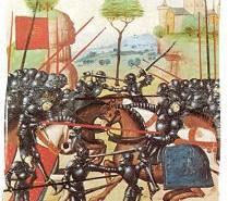 Los Tudors (I): Llegada al trono