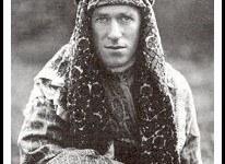 Lawrence de Arabia, el historiador rebelde