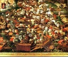 Los imperios asiáticos en la Edad Media.