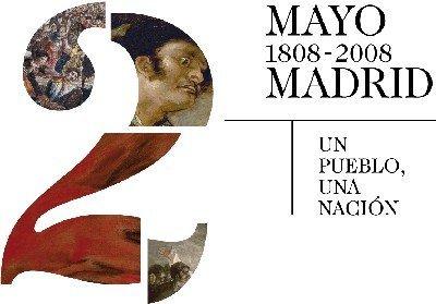 Madrid 2 de mayo exposicion