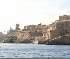 Historia de Malta