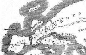 De cómo los primitivos navegantes vascos habrían poblado Irlanda