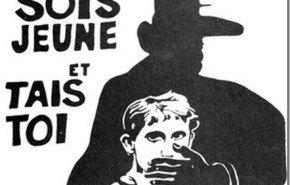 El Mayo francés del 68