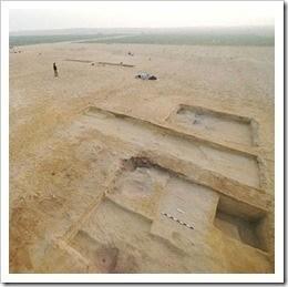 neolitico, egipto, Fayoum