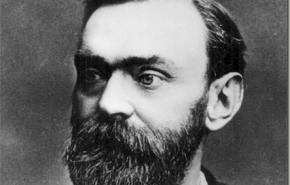 Alfred Nobel: de la dinamita a la paz