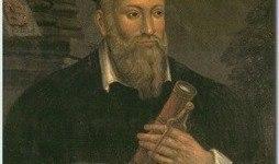 Nostradamus y sus profecías