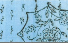 Nü Shu: secreto de mujer