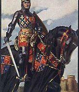 La batalla de Poitiers, parte III