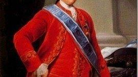 Carlos IV de España, los problemas del heredero.