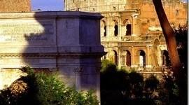 Vacaciones con historia: Roma