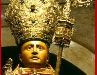 ¿Y San Fermín quién era?