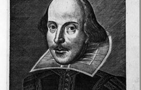 William Shakespeare, un verdadero dramaturgo.