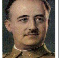 Biografia de Franco: su rol durante la dictadura de Primo de Rivera