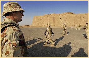 Ocupación militar